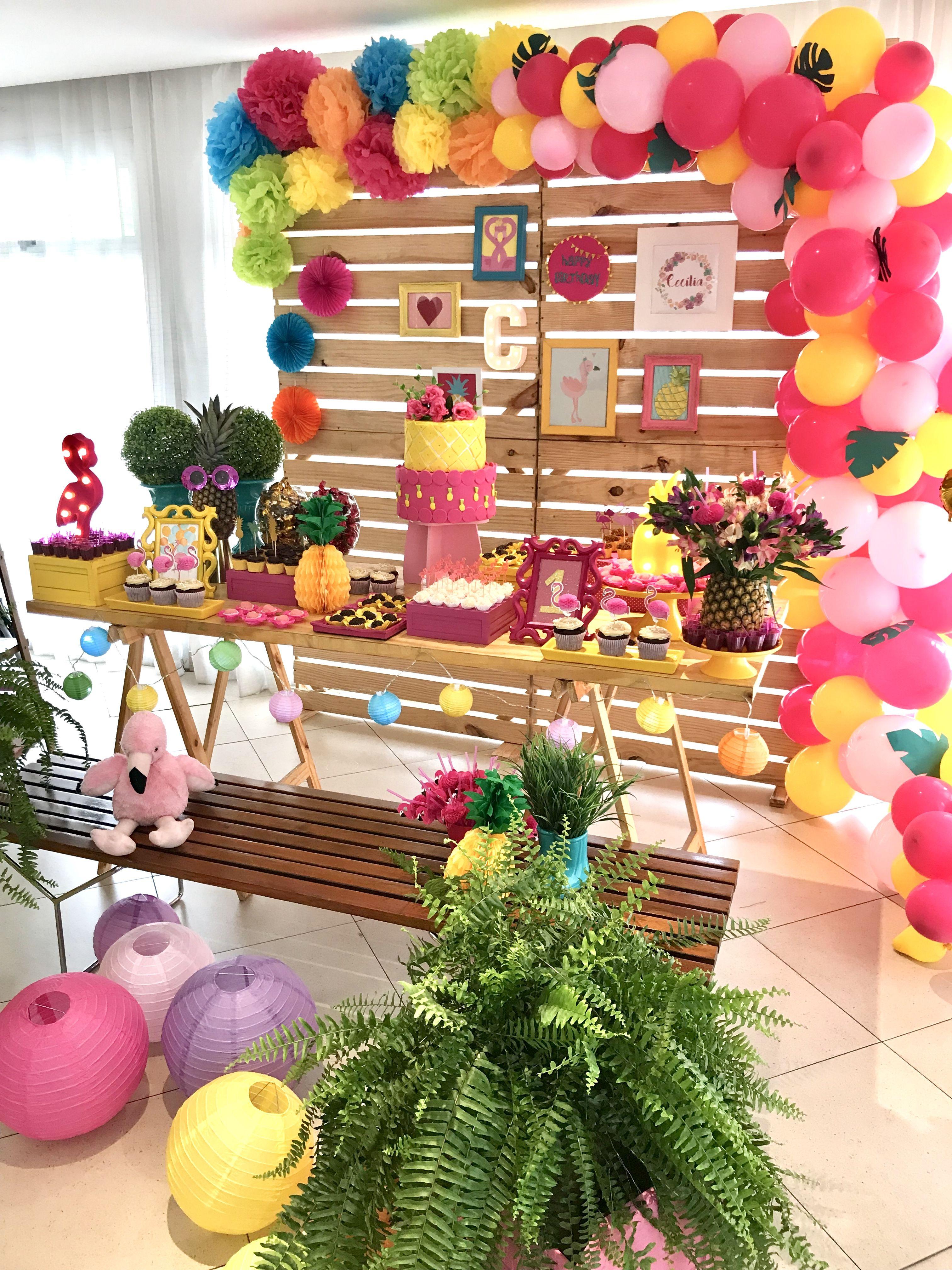pin by maria olivia moraes on party ideas pinterest flamingo
