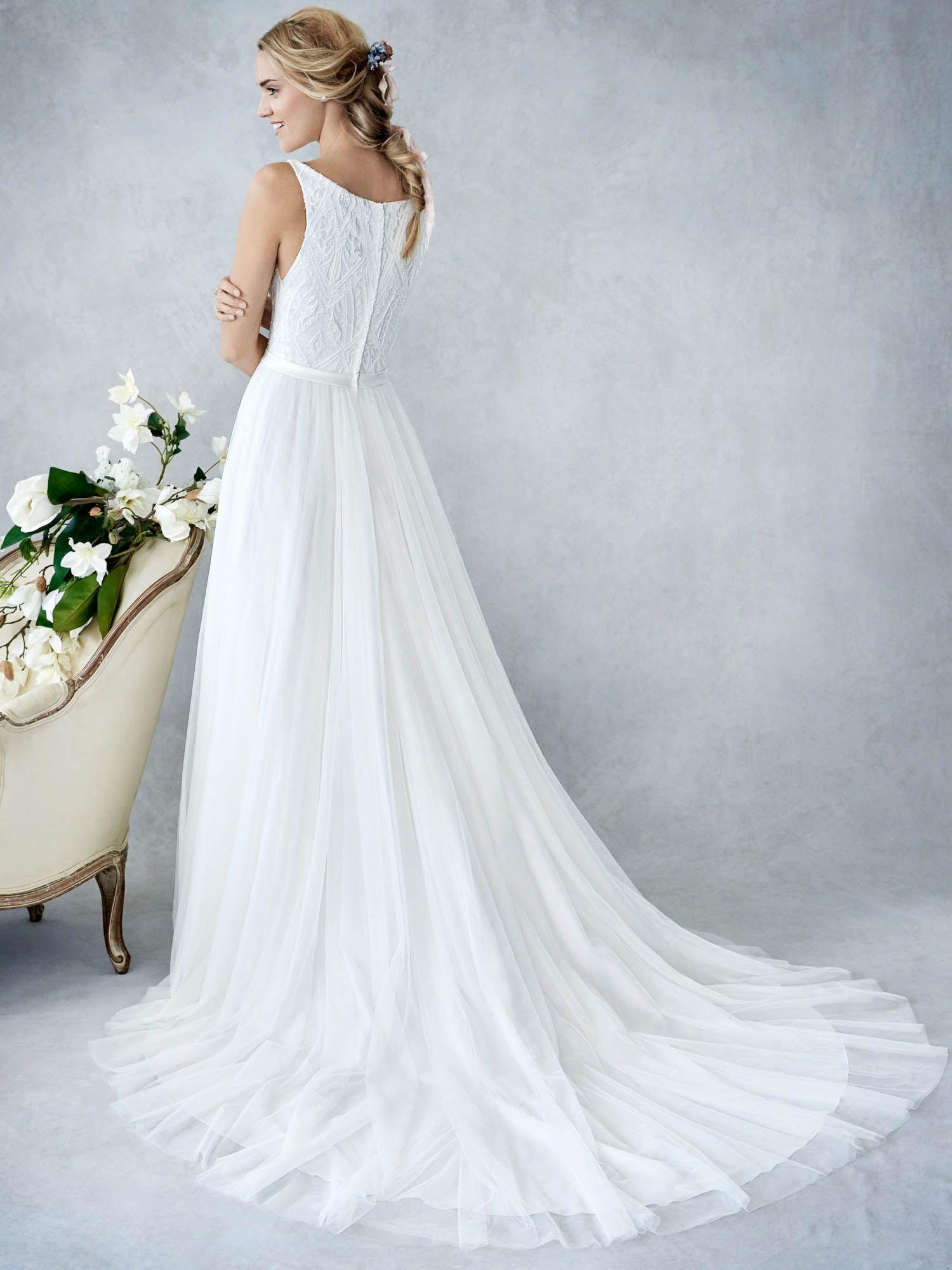 29+ Wedding dress neckline for big bust ideas