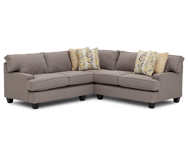 Prime Sofas Livingston 2 Pc Sectional Let In The Springtime Pabps2019 Chair Design Images Pabps2019Com