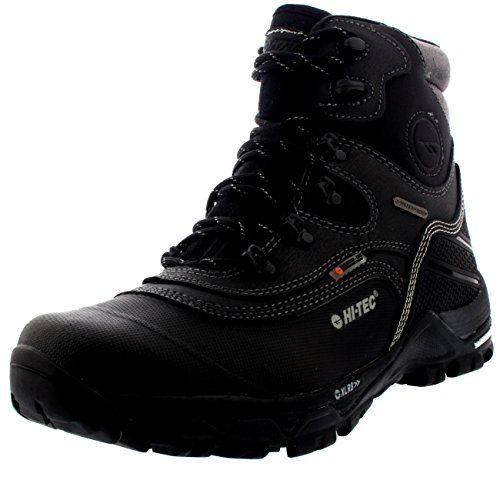 Espinho, Chaussures Multisport Outdoor Homme, Noir (51707Black/Black), 46 EUEcco