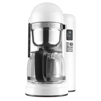Kitchenaid 12 Cup Coffee Maker With One Touch Brewing