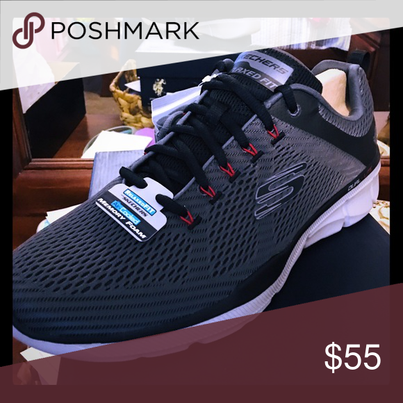Mens Skechers Equalizer 3.0 Sneaker 11