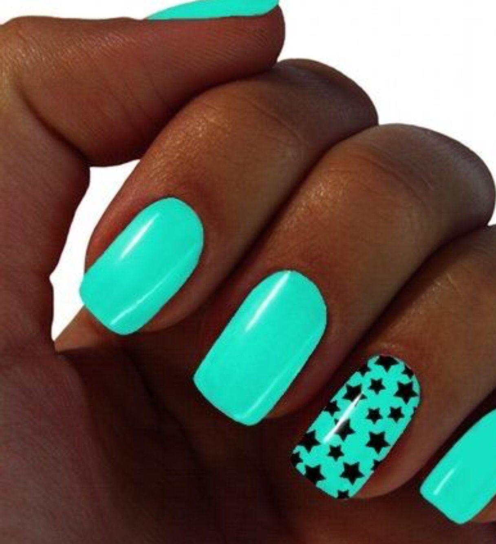 Tiffany blue nails art style pinterest tiffany blue tiffany tiffany blue prinsesfo Gallery