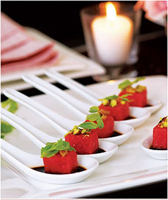 Asian Wedding Food Caterers: Asian Spoons, Food, Food And Drink