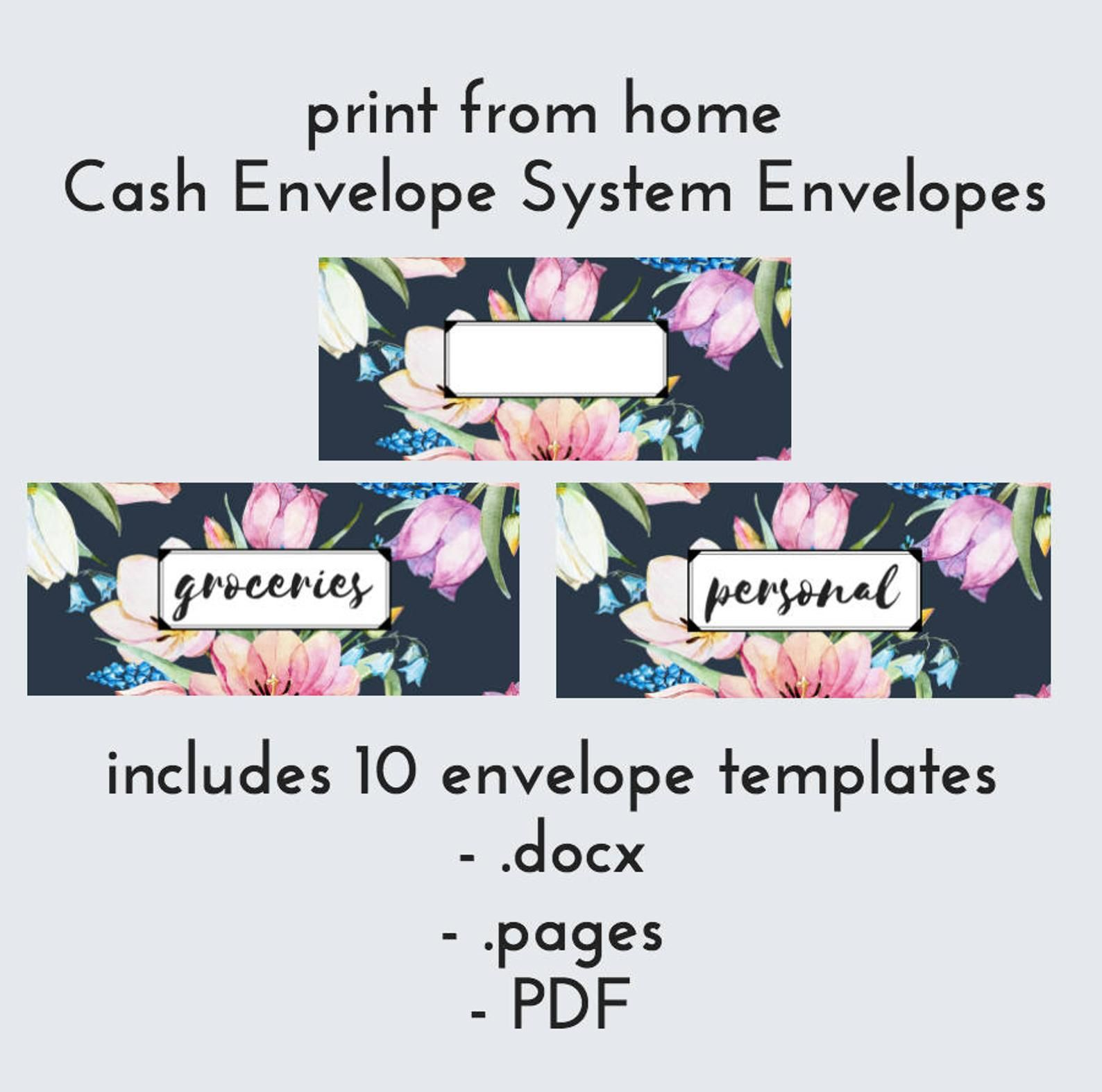 Pin On Total Money Makeover