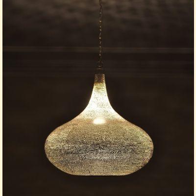 Moroccan Style Pendant Lighting Effects