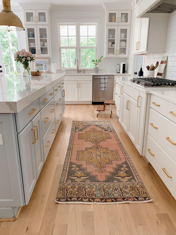 12 Of The Best Kitchen Runner Rugs   Rug runner kitchen, Kitchen ...