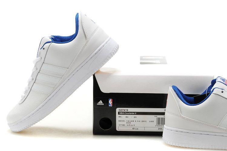 59437b2d83e Adidas NBA Courtside II