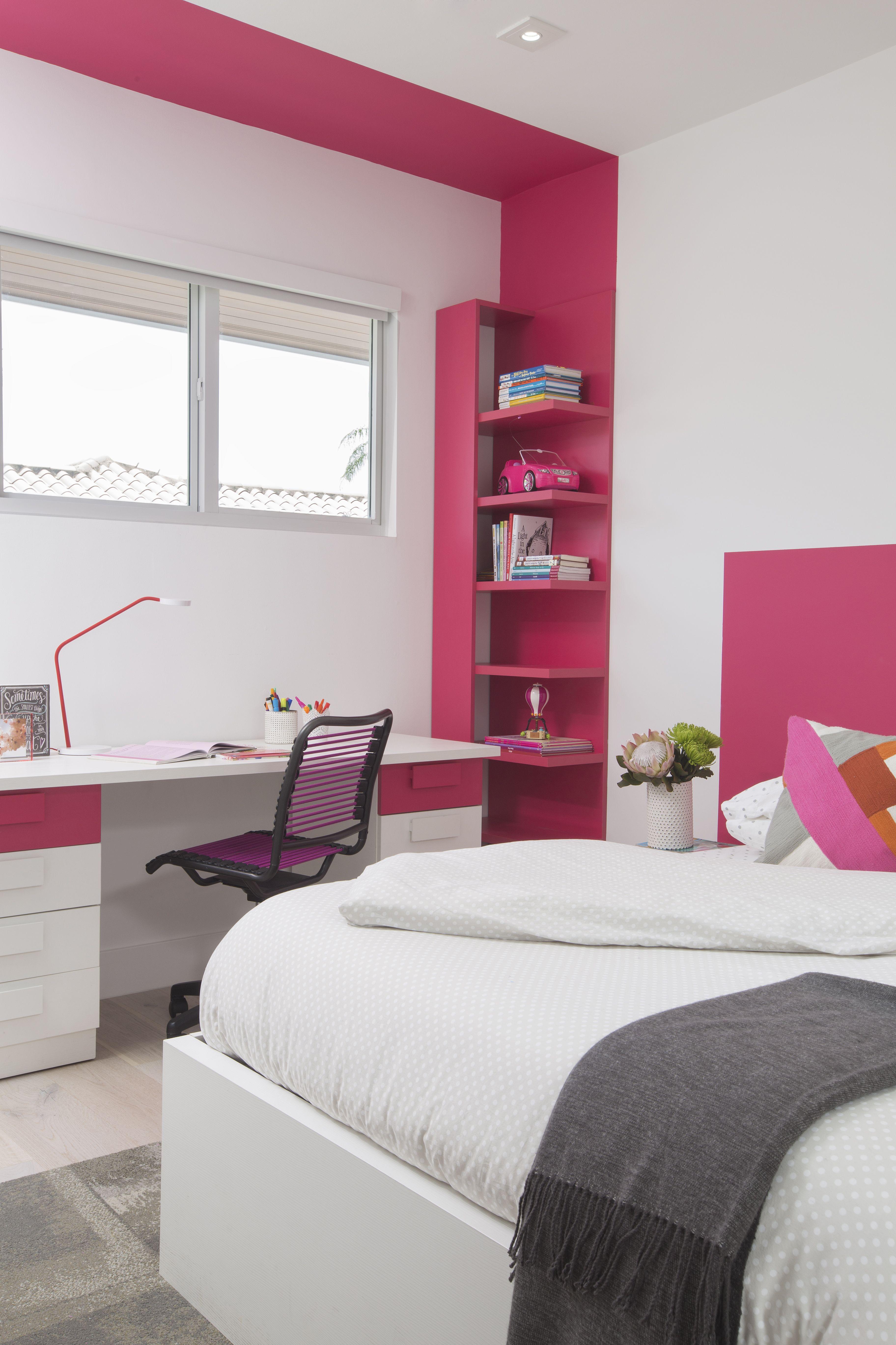 Girls Bedroom Design Inspiration Interior Design Color Blocking Kids Bedroom Design Ideas