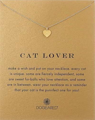 25 top gift ideas for cat lovers in your life gifts for girls