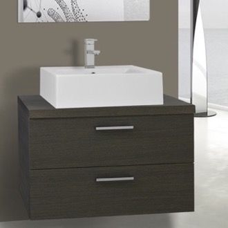 47 Inch Vanity Cabinet With Fitted Sink (With images ...