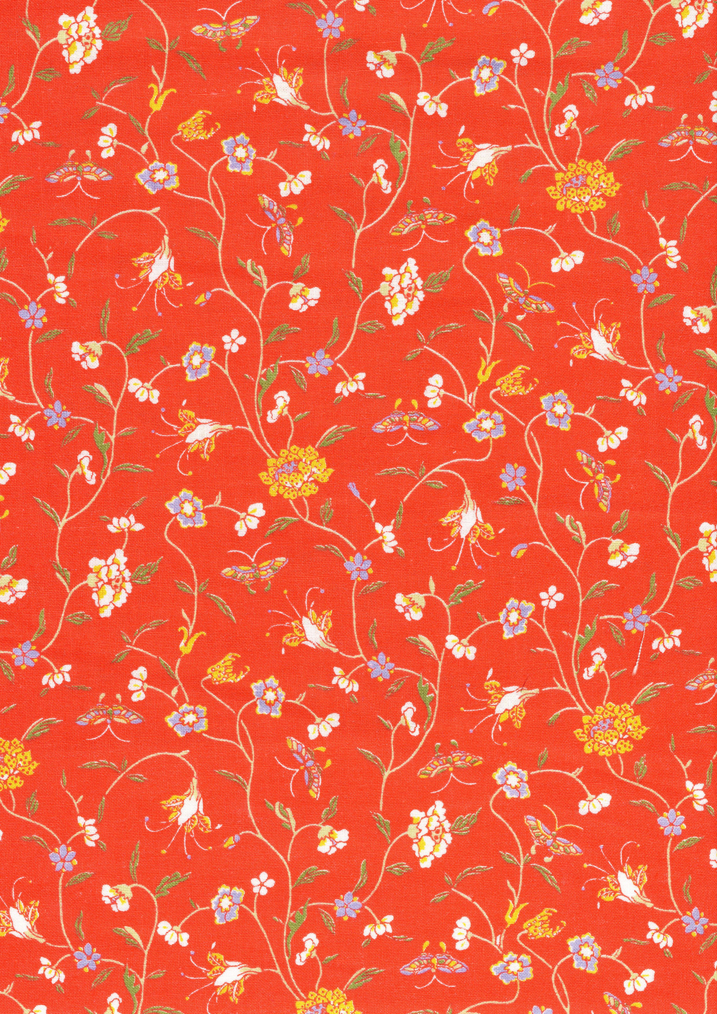 Floral Fancy Laura Ashley Floribunda Fabric Lauraashley60 Had