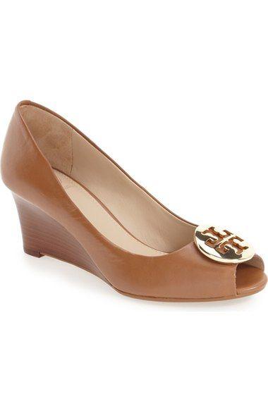 405e540b20cc TORY BURCH  Kara  Wedge Pump (Women).  toryburch  shoes  pumps ...