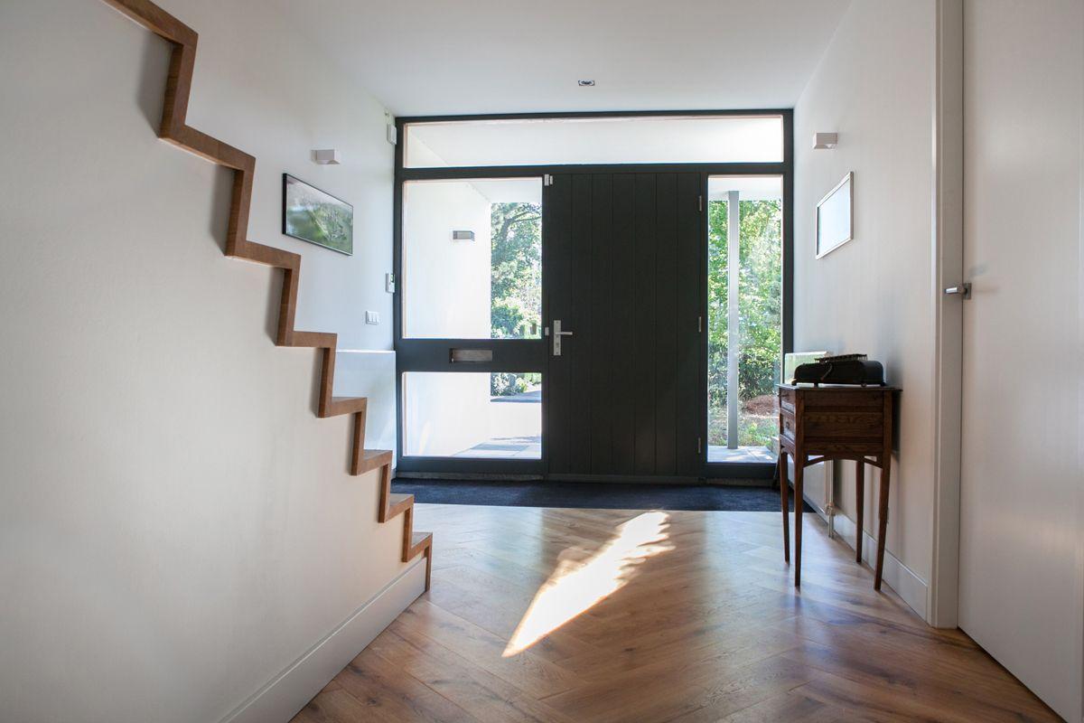 Ontwerp trap foto masja stolk ontwerpen interieur