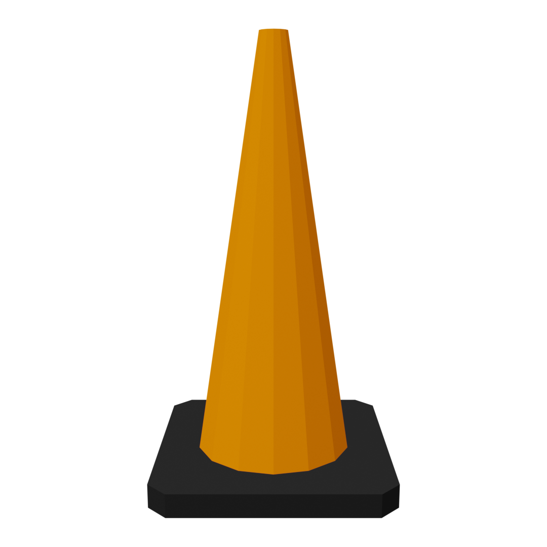 Traffic Cone Png Clip Art Race Car Birthday Party Birthday Cake Topper Printable Construction Signs Printable