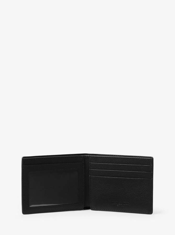 23afe9343976 Michael Kors Bryant Slim ID Leather Billfold Wallet   Products ...
