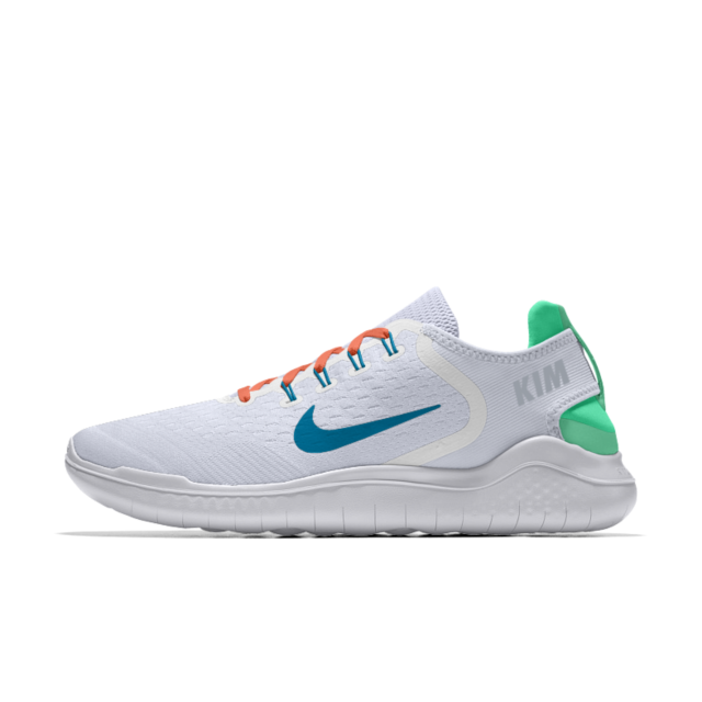0c5ee8b161cb0 The Nike Free RN 2018 By You Running Shoe in 2019