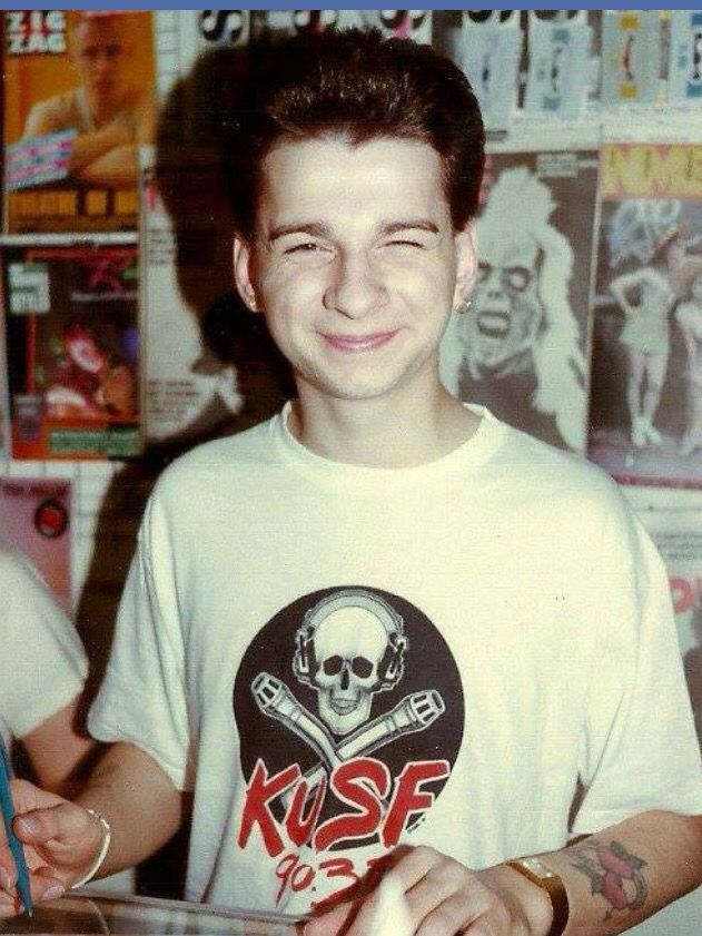 Baby Dave
