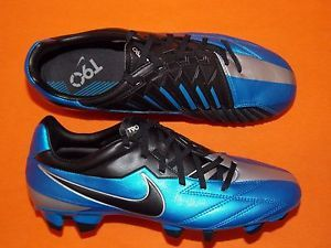 Mens Nike T90 STRIKE IV FG soccer cleats shoes mens 472562 400