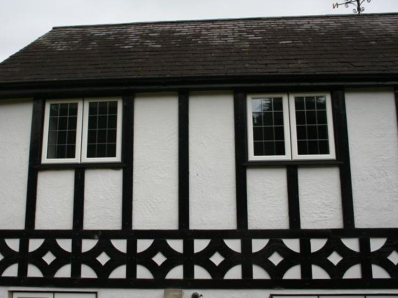 Tudor Windows tudor style windows | evolution timber style,tudor windows