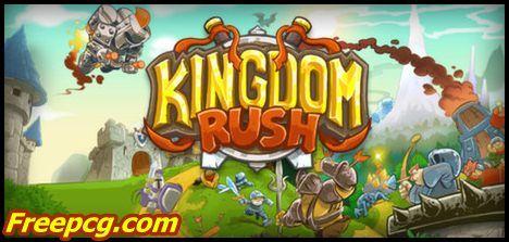 Kingdom Rush Free Download Pc Game Rush Rush Games Latest Games