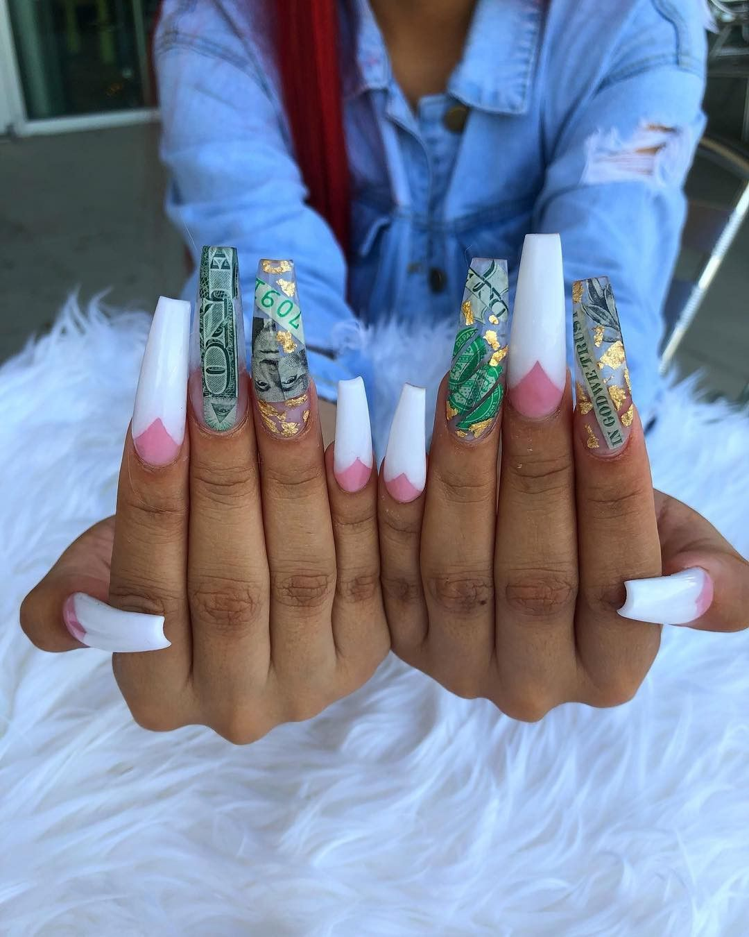 Pin by Hola hermoso💋 on Nailed it in 2019 | Nails, Ghetto ...