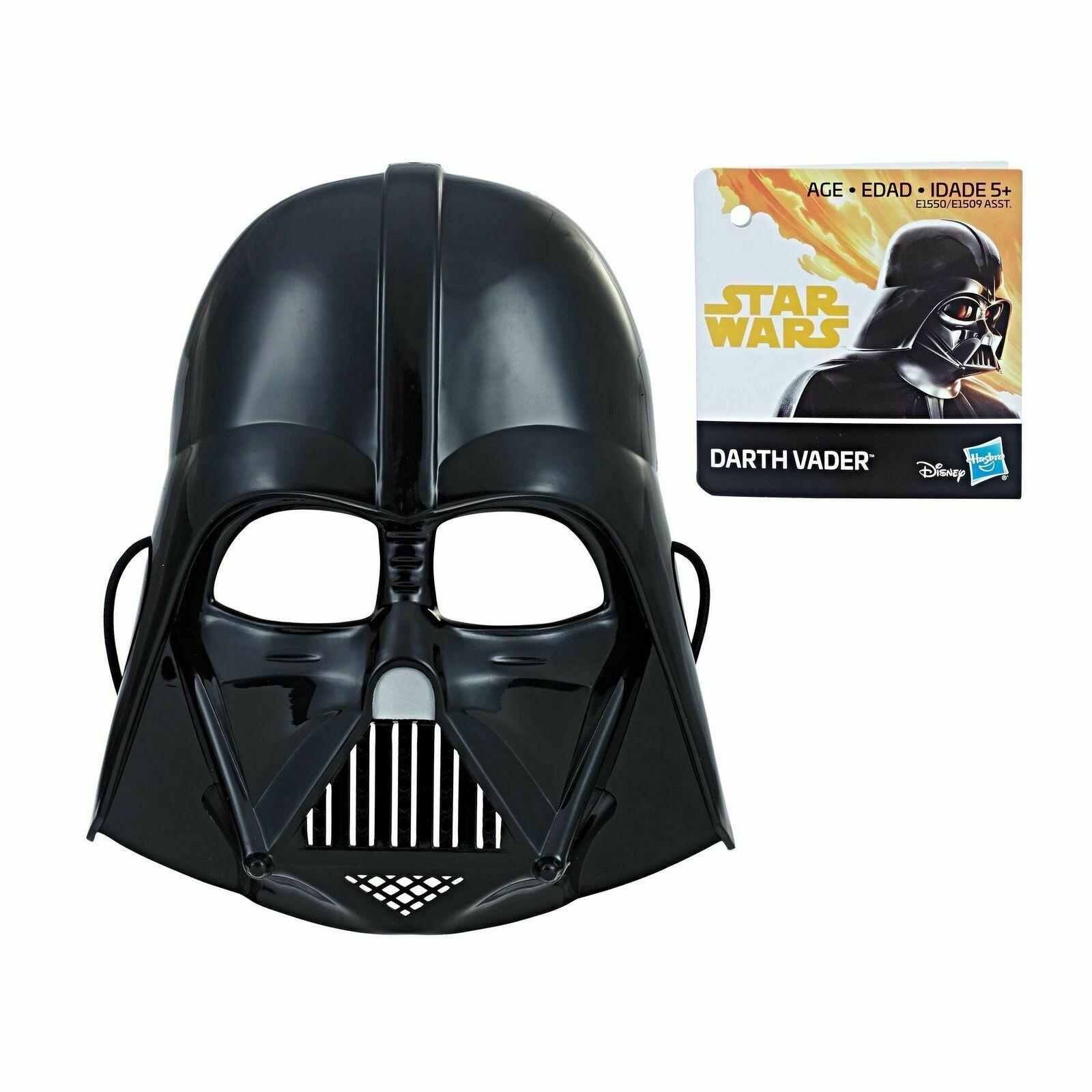 Star Wars Basic Darth Vader Mask Licensed Products Darth Vader Star Wars Darth Vader Star Wars Darth