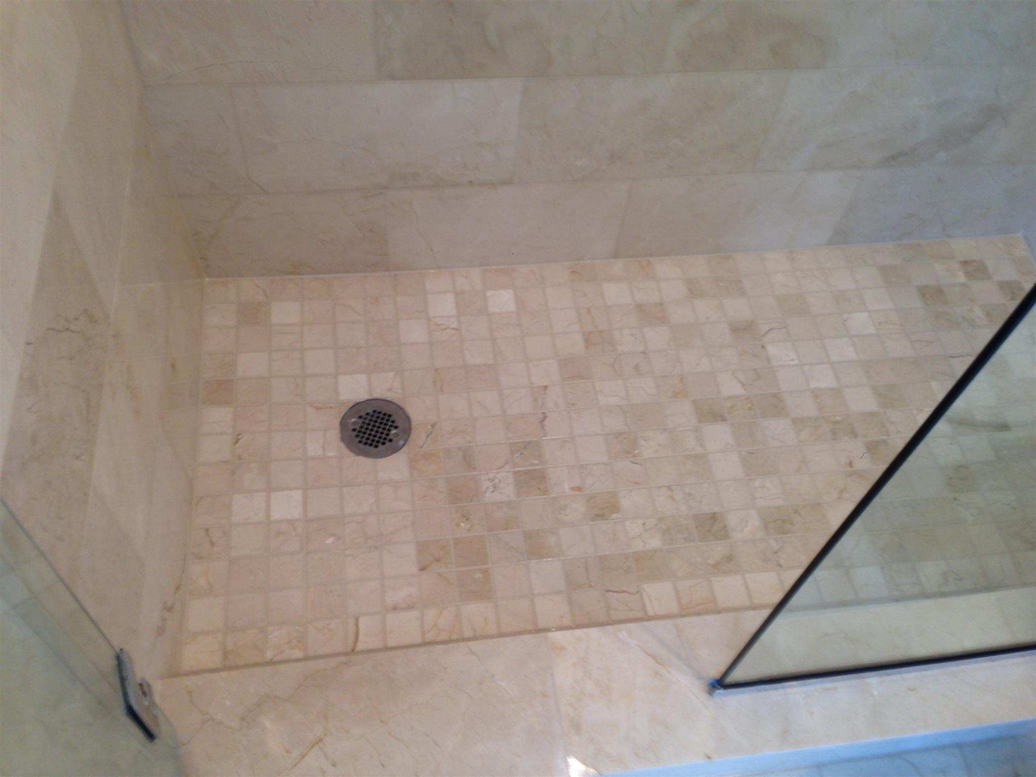 Cracked Shower Tile Repair Service In San Diego Ca With Images Cracked Tile Repair Shower Tile Tile Repair
