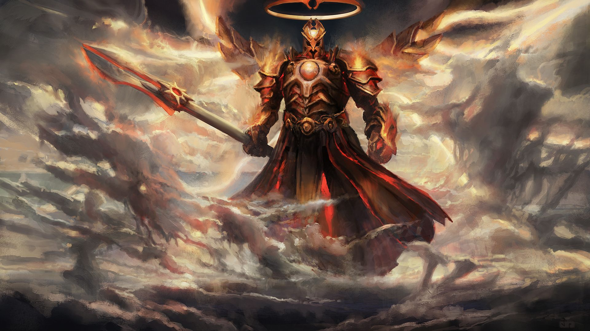 Explore Diablo 3 Concept Art And More