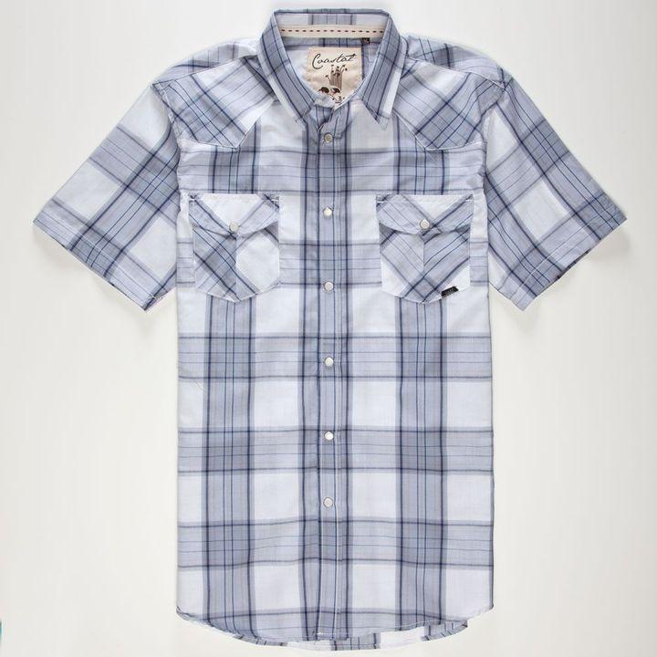 Coastal Embarc Mens Shirt on shopstyle.com