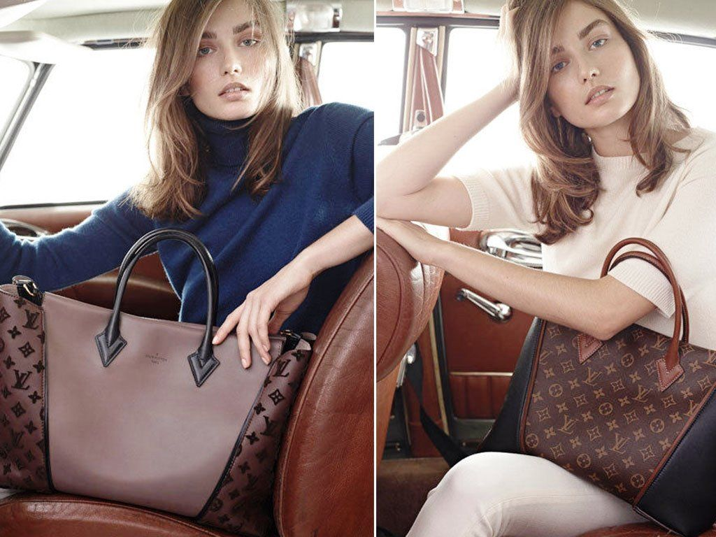 louis vuitton models bags