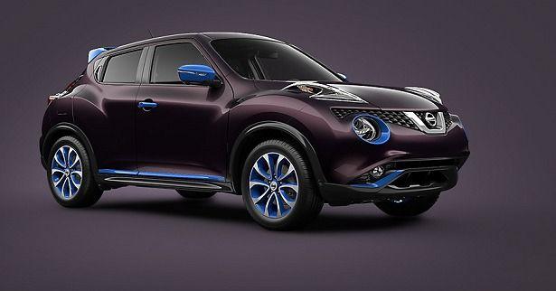 The Hottest Suvs Of 2015 Carporn Web2carz Nissan Juke Nissan Juke Accessories Nissan Cars
