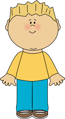 Good site for cute clipart Boy Images, K Crafts, Cute Clipart, File Folder