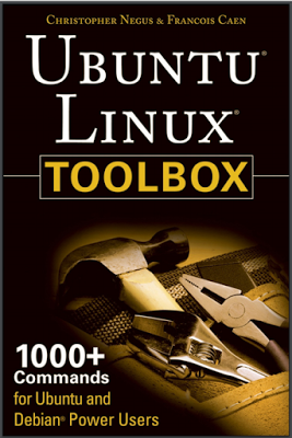 Ubuntu Linux ToolBox 1000 Plus Commands ~ DHOCNET Downloads