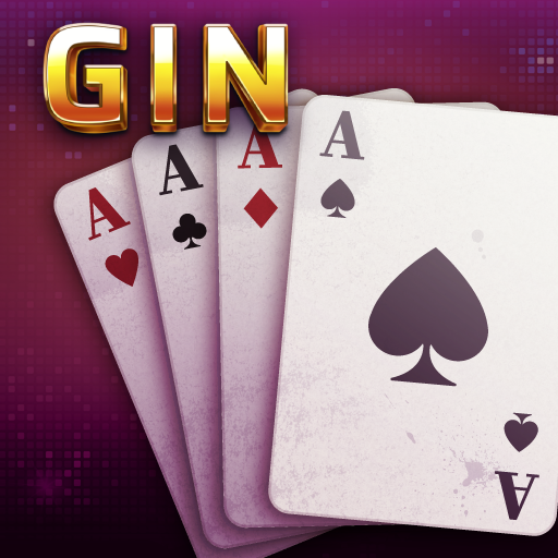 Gin Rummy Online Free Card Game in 2020 Free card
