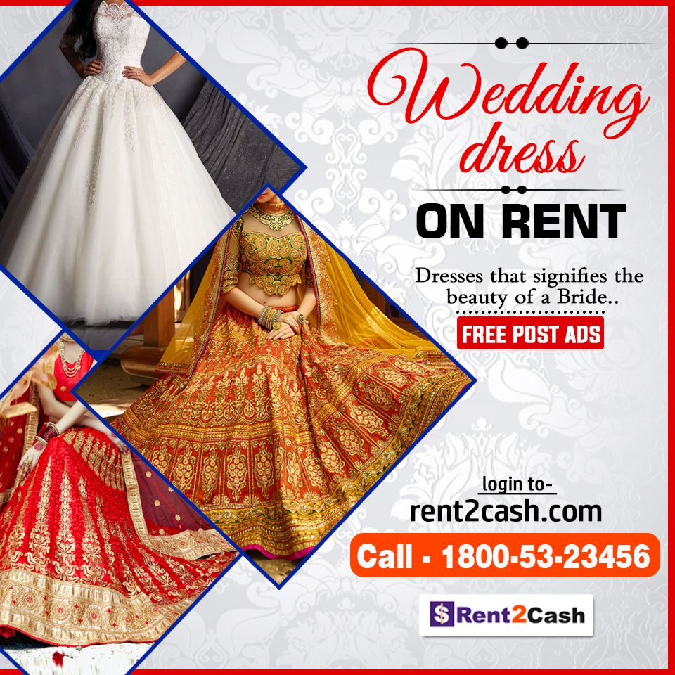 Thinking About What To Wear In Your Best Friends Wedding Night Now No Need Take Any Tension Just Log Rent2cash Find Collection Of