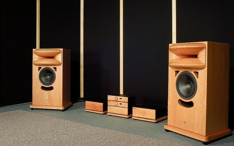JMF Audio - precision means Musicality | Stereophile [ii] | Hifi