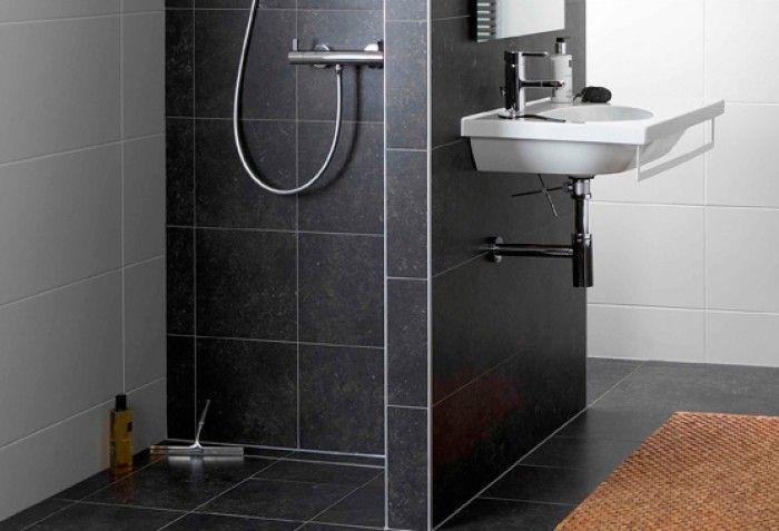 badkamer tegel inspiratie - google zoeken | badkamer | pinterest, Badkamer