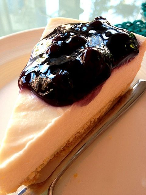 Sometimes I just can't stop thinking about cheesecakes...Is that just me? How about you?