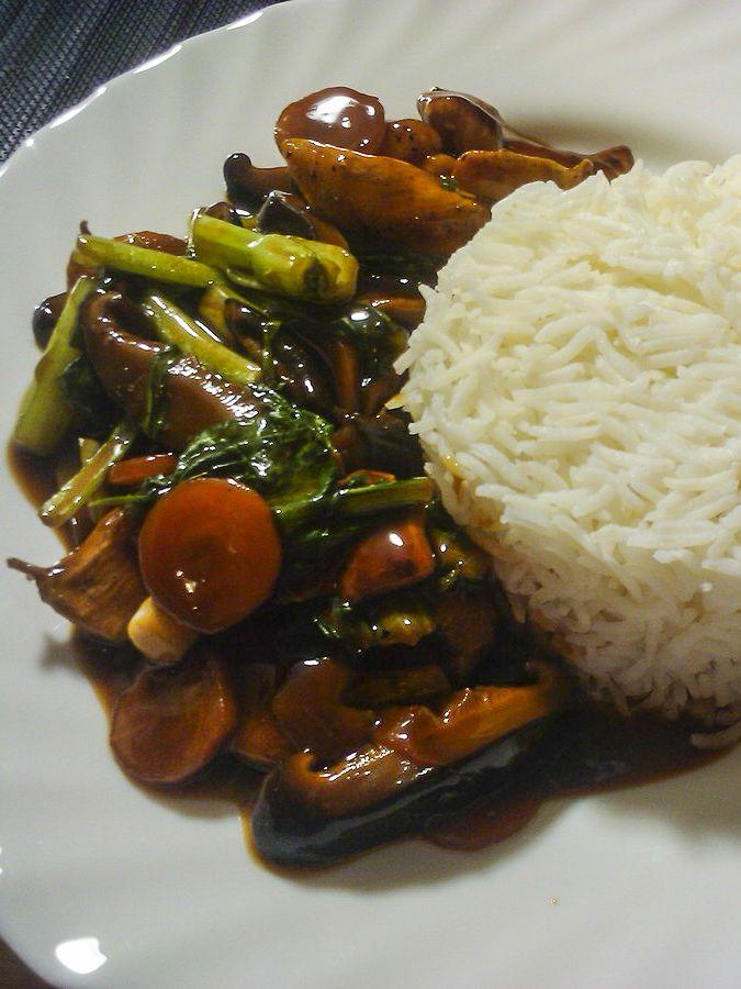 Pingl par cuizine maurice sur cuisine mauricienne pinterest chop suey recipes et - Cuisine mauricienne chinoise ...