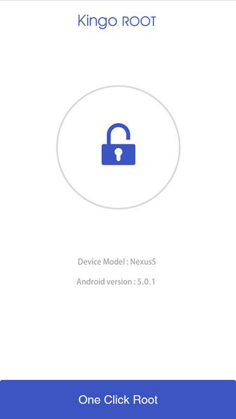 free kingoroot apk the best one click lenovo android