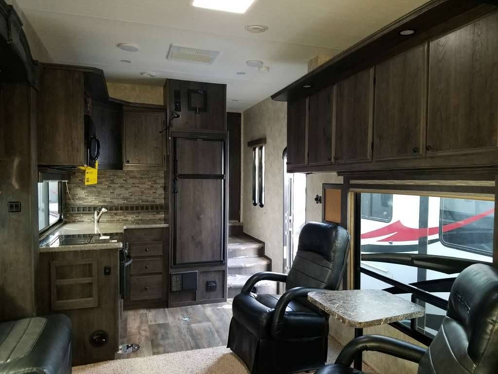 Check out this 2017 Eclipse Iconic 2817CKG listing in