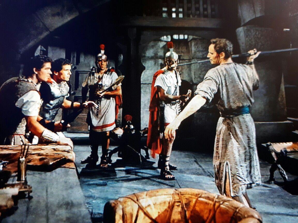 Ben-Hur (1959) #benhur1959