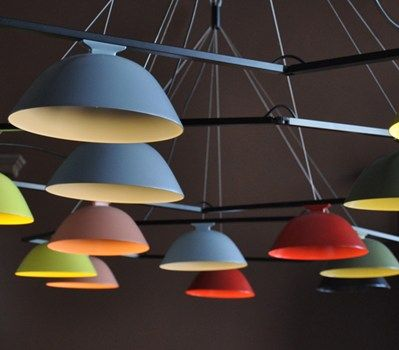 Wästbergs lamps