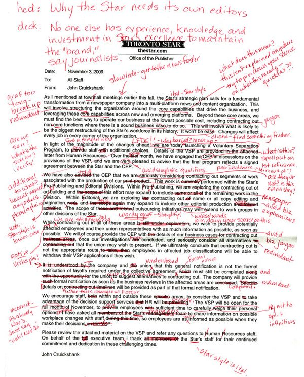 essay editing toronto