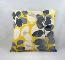 Scion /'Rosehip/' Handmade Cushion Covers