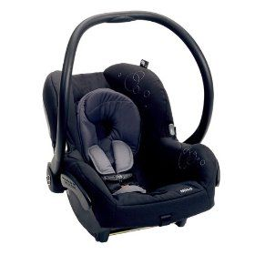 Maxi-Cosi Mico Infant Car Seat, (baby, maxi cosi, maxi-cosi, britax, car seat, carseat, infant car seat, infant carrier, infant seat)