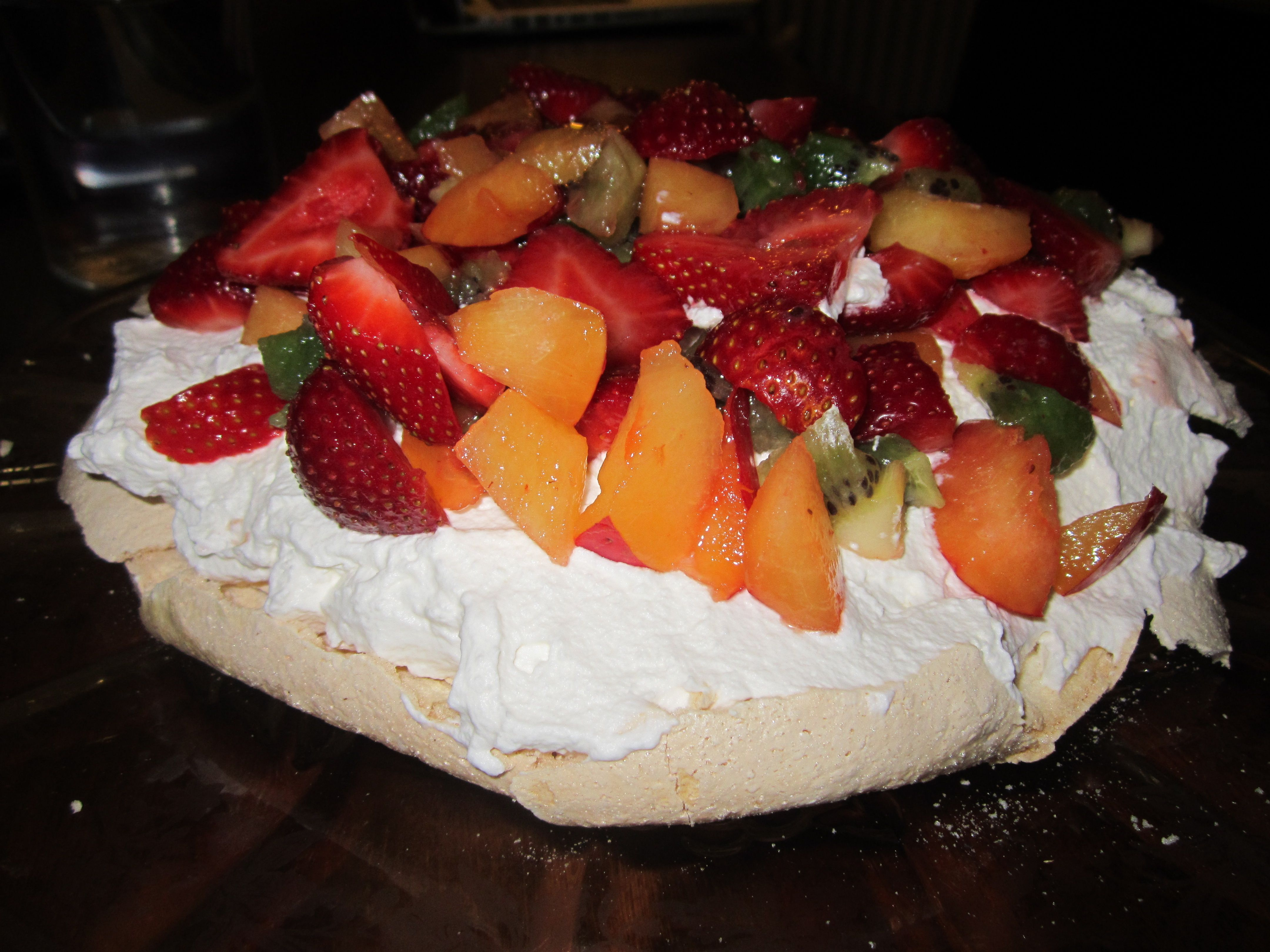 Pavlova From Best Of Bridge