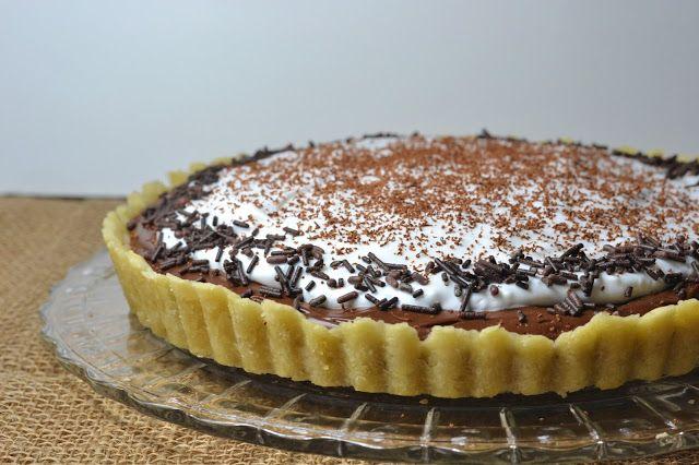 Schokolade-Seide-Kokos% 2Btart-1