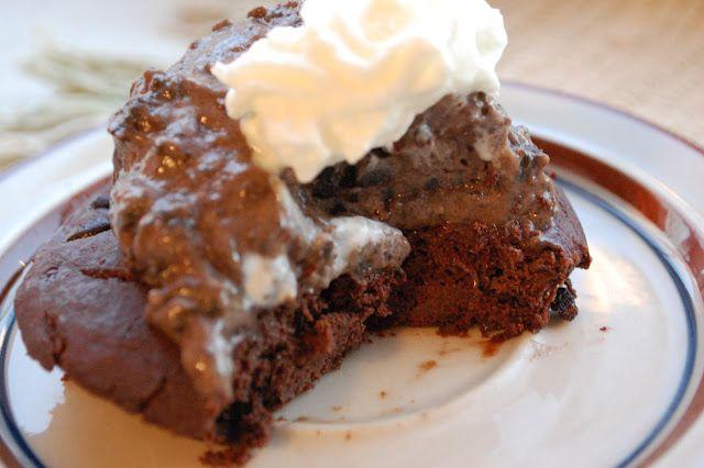"Dairy Free Fro-Yo Mock BJ's ""FAIR GOODNESS CAKE"""
